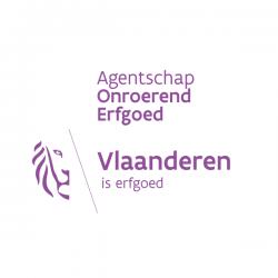 Agentschap OE logo