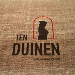 Abdijmuseum Ten Duinen logo
